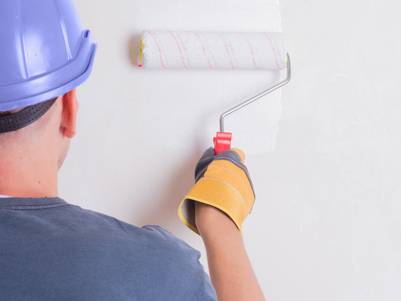 commercial paint contractors